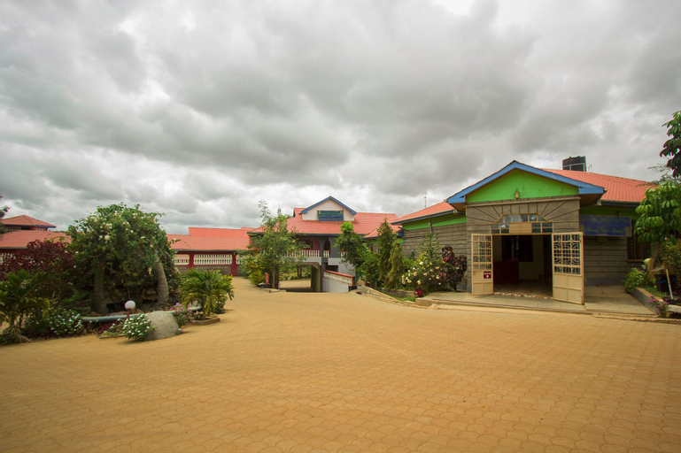 Intercounty Gardens Hotel, Kitui Central