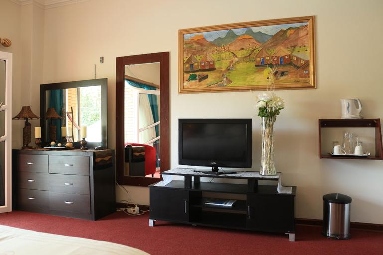 Hotel Mount Maluti,