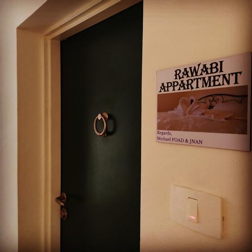 Rawabi Apartment, Ramallah and Al-Bireh