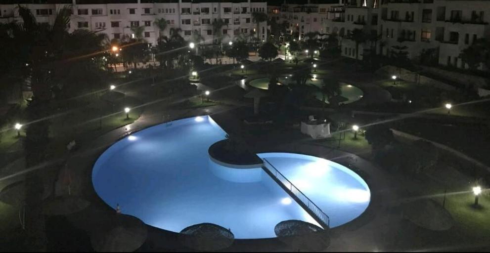 Marina Beach  Private Pool&Beach, Tétouan