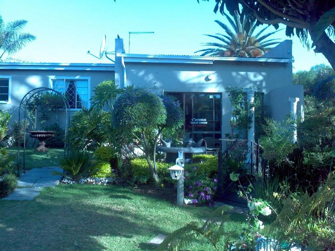 5th Avenue Guest House, Ekurhuleni