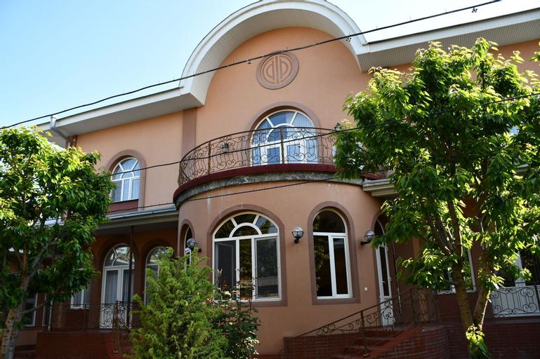 NURZIYO GUEST HOUSE, Toshkent