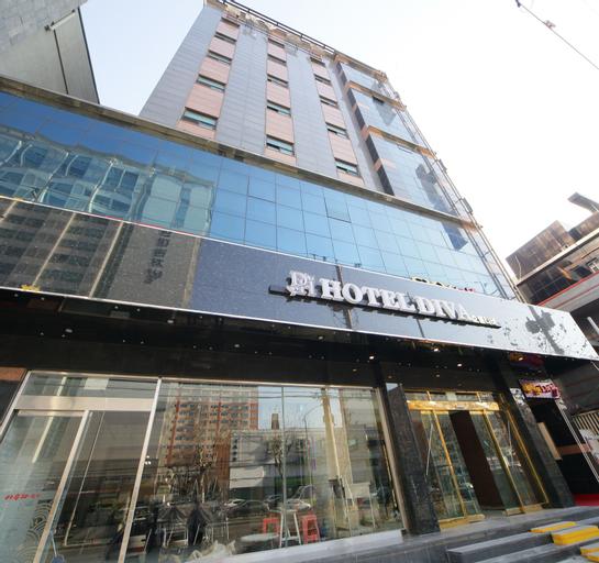 Diva Hotel, Dong-daemun
