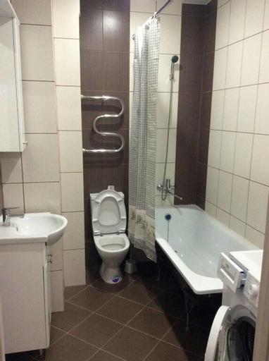 Apartment on Agapkina 21, Tambovskiy rayon