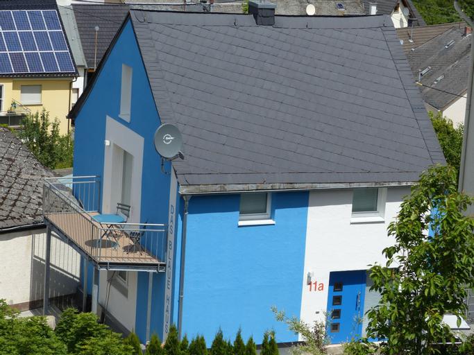 Das Blaue Haus, Rhein-Hunsrück-Kreis