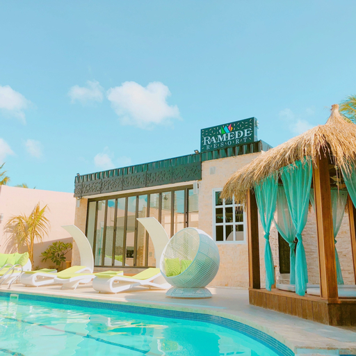 Ramede Resort, Lapu-Lapu City