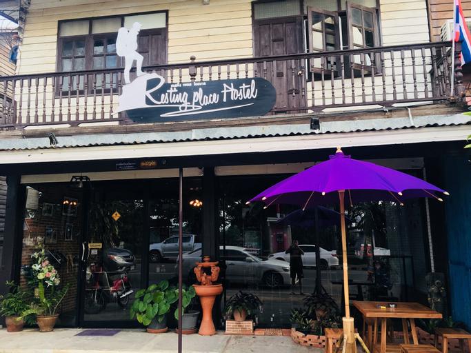Resting Place Hostel, Muang Sukhothai
