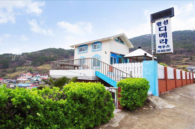 Tiberia Pension, Tongyeong
