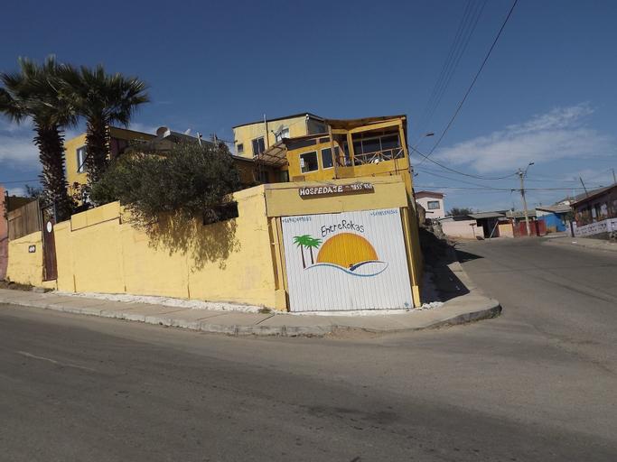 Hospedaje Entre Rokas Huasco, Huasco