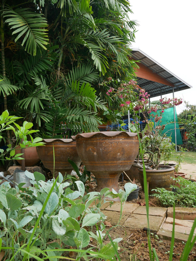 Chalong Homestay, Muang Sukhothai