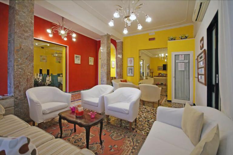 Hotel Ragno, Venezia