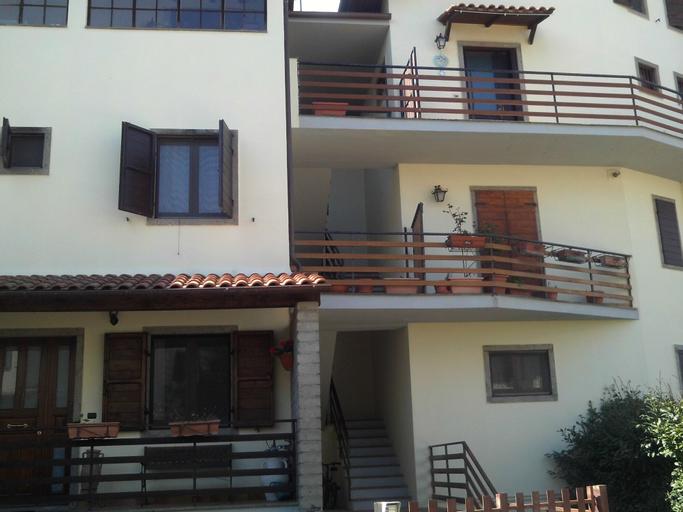 Casa Ida, Viterbo