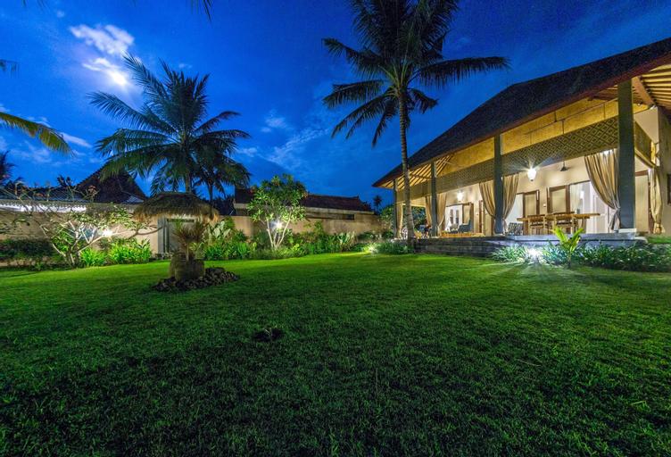 Beach Villa Lombok, Lombok