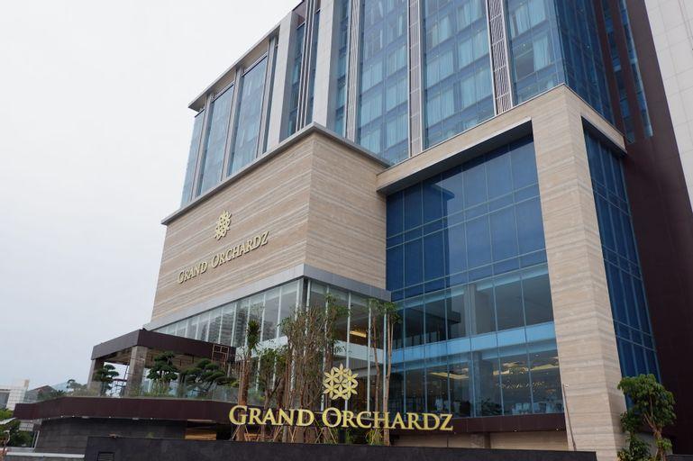 Grand Orchardz Hotel Rajawali Kemayoran, Jakarta Pusat
