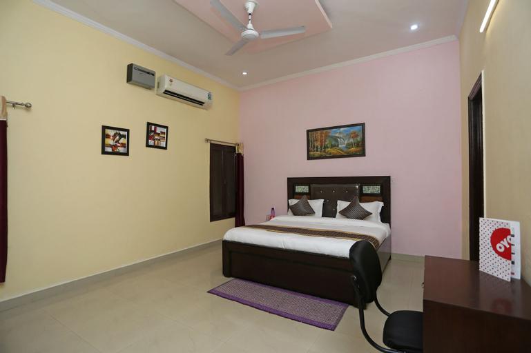 OYO 14791 Homeystay Comfort, Faridabad