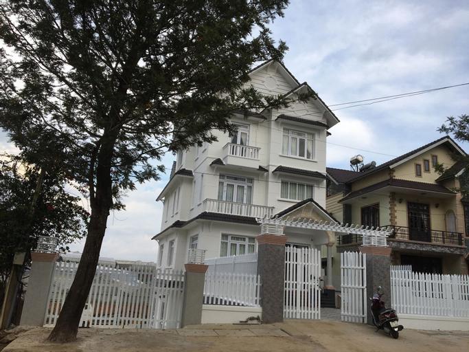 White House Dalat, Đà Lạt