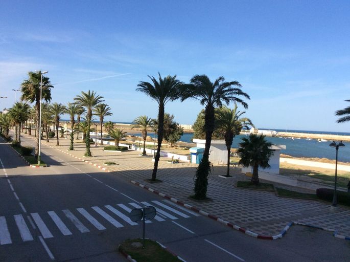 Dar Kalifa, Tanger-Assilah