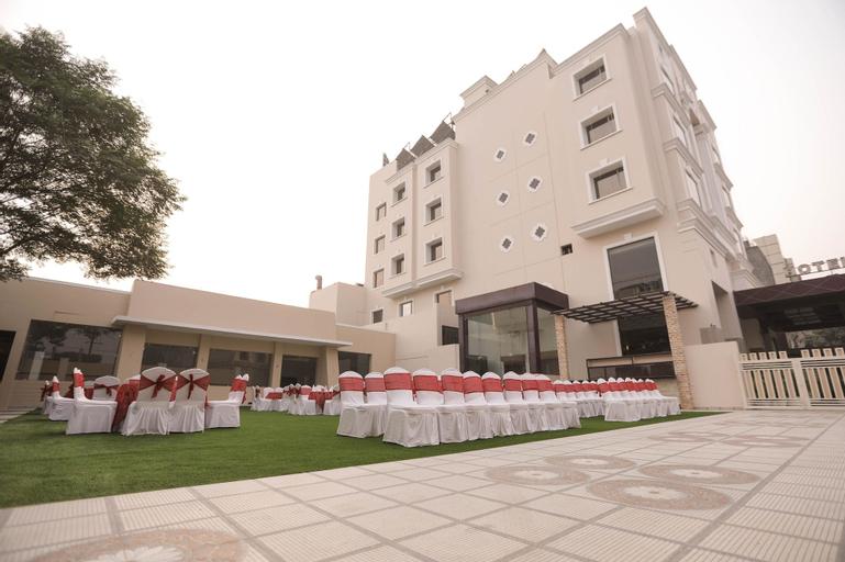 Comfort Inn M1, Jalandhar