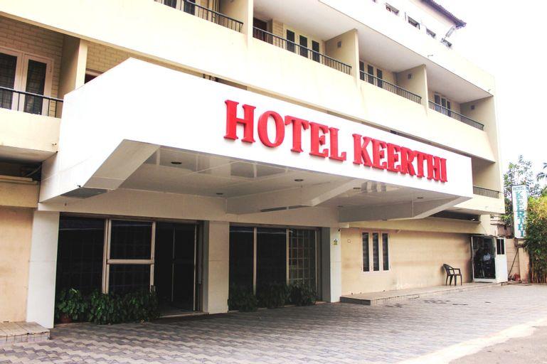Hotel Keerthi, Thiruvananthapuram