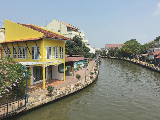 Omni Hostel Malacca, Kota Melaka