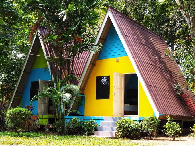 Baan Tonmai Resort, Muang Nakhon Sawan