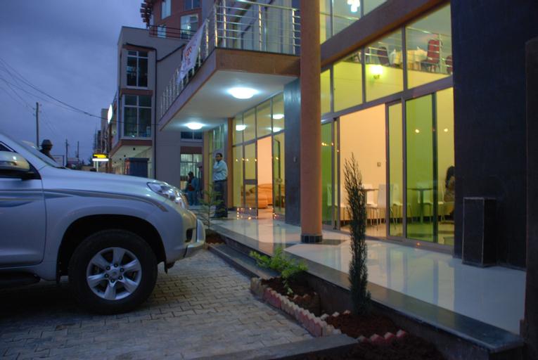 Addis Amba Hotel, Bahir Dar Special Zone
