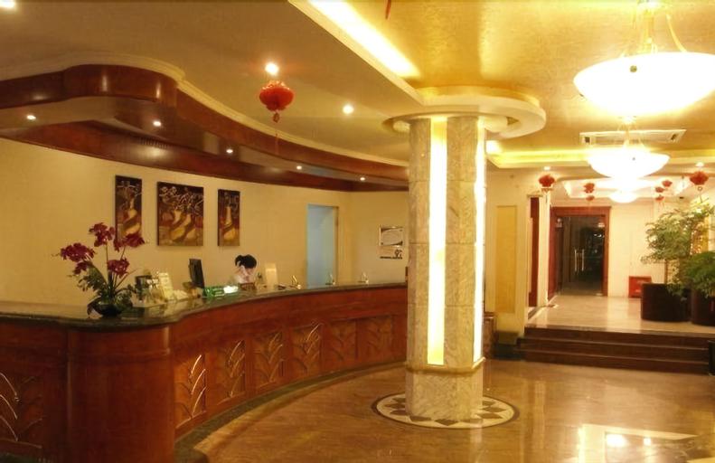 GreenTree Inn Suzhou Changshu South HaiYu Road Hotel, Suzhou