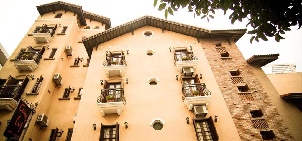 Cam Ly Boutique Apartment & Hotel, Quận 3
