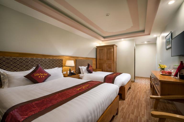 Golden Town Hotel, Sa Pa