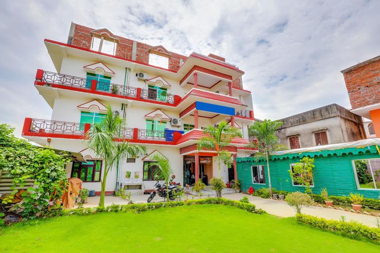 OYO 566 Hotel Dravya Kuteer, Bheri