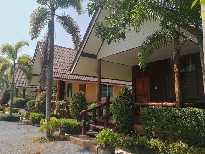 Lay de Bua Resort, Khuan Khanun
