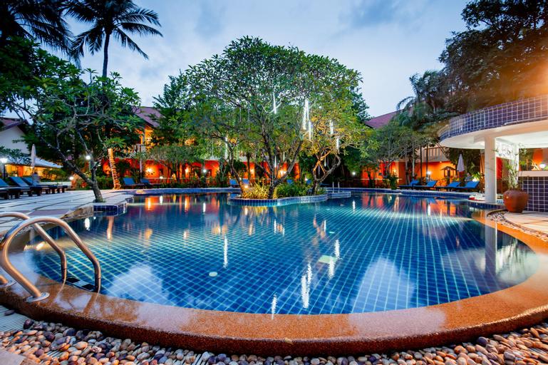 Hyton Leelavadee Phuket, Pulau Phuket