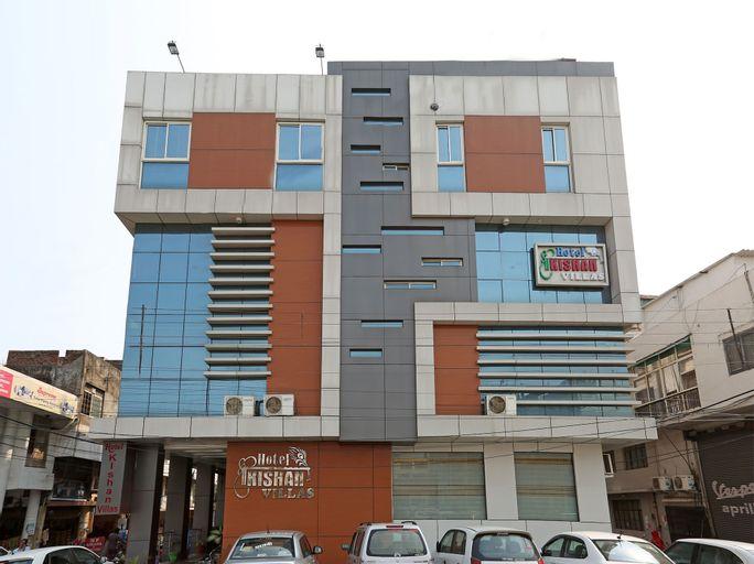 OYO 8568 Hotel Kishan Villas, Bhopal