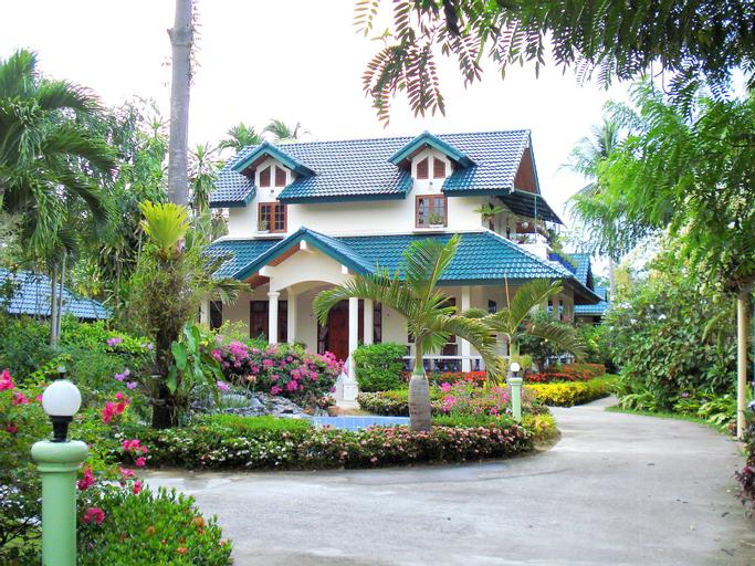 Ekman Garden Resort Nakhon Si Thammarat, Sichon