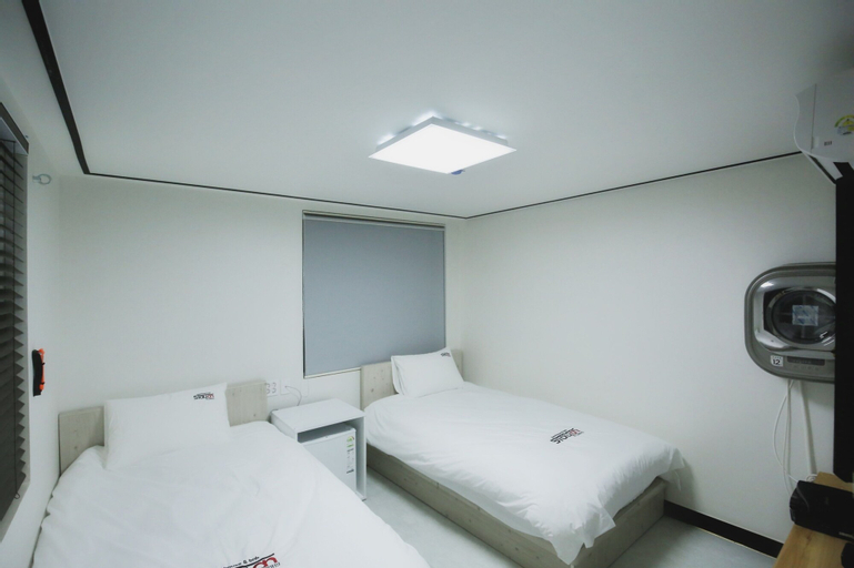 Stayan - Hostel, Yeonje