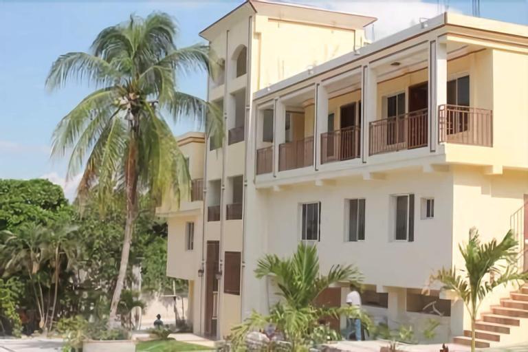 SAMS Hotel, Port-au-Prince