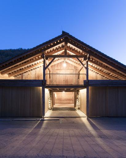 Ferienwohnungen am Berg - Giatla Haus, Lienz