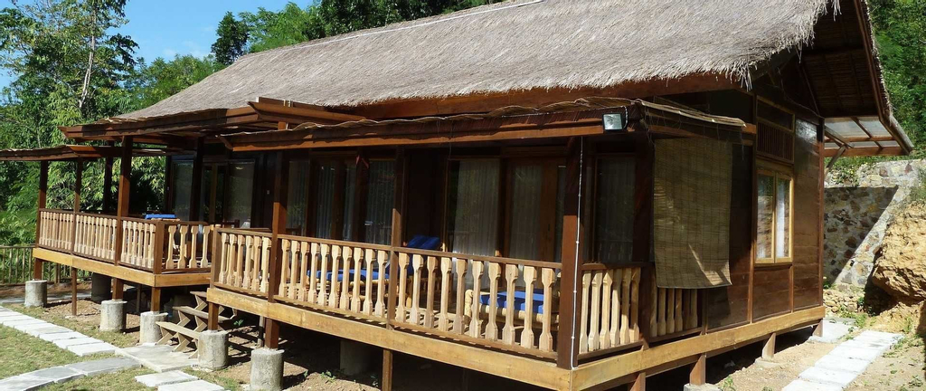 Magic Valley Guest House, Lombok