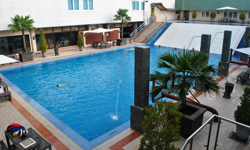 Bumi Senyiur Hotel Samarinda, Samarinda