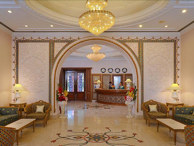 Noor-Us-Sabah Palace, Bhopal