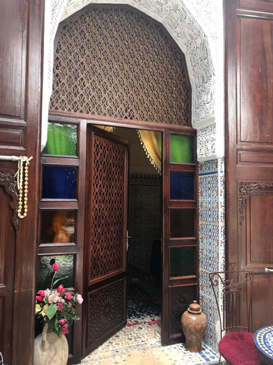 Riad Chao Mama Guesthouse - Hostel, Fès