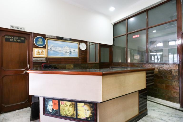OYO 46852 Hotel Pal Regency, Patiala