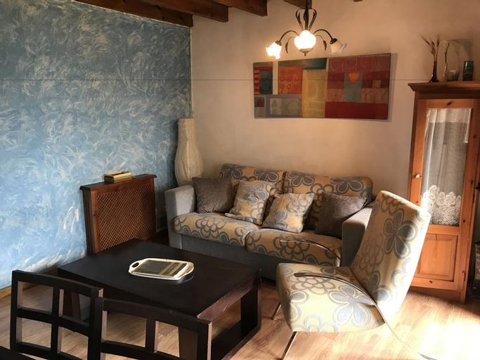 Apartamentos la Merced, Asturias