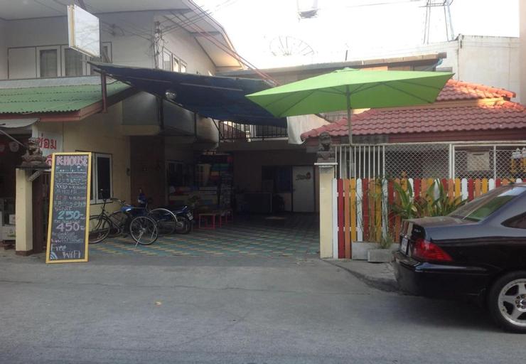 K-House Chiangmai, Muang Chiang Mai