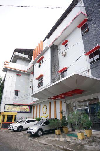 OYO 90386 Hotel Mangga Dua Makassar, Makassar