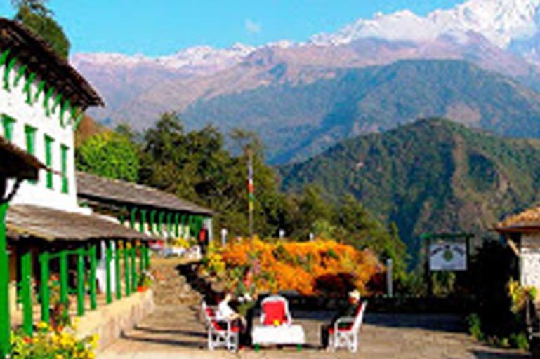 Himalaya Lodge, Sagarmatha