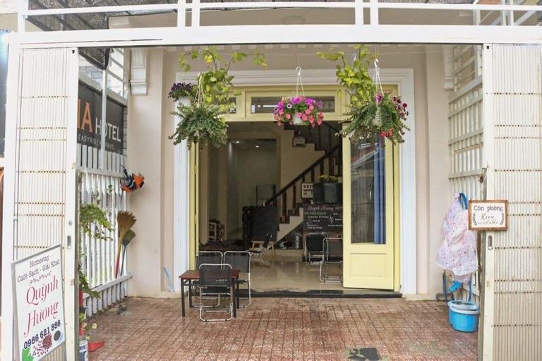 Quynh Huong House, Đà Lạt