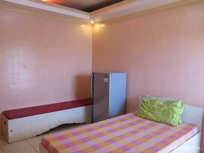 RGB Tourist Inn Hotel, Kapalong