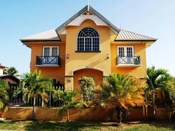 Casa Del Sol Tobago,