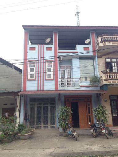 10Pm Hostel, Hà Giang